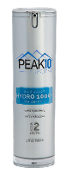 HYDRO 1000+ age defense (dual action) 1oz. Captures and retains moisture from the surrounding air. Helps restore critical moisture balance to skin. Dual action both on the skin's surface and below. Replenishes skin's Hyaluronan levels.