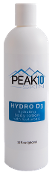 HYDRO D3 body lotion 8oz or 12oz. Provides a topical boost of health stimulating Vitamin D3 to skin. Softens & smooths skin, and helps reduce wrinkles & fine lines. Delivers superior moisturization & skin nourishment. Body lotion with Hyaluronic Acid