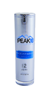 FACE FITNESS helix firming serum 1oz. Tightens and smooths the skin. Increases connective tissue and stimulates cellular growth. Increases skin elasticity, density and volume. Rearranges the skin's extracellular matrix for a smoother appearance.