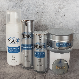 PEAK 10 SKIN NORMAL SKIN STARTER KIT $188.00